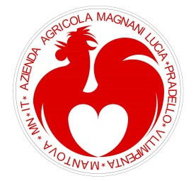 LOGO AZIENDA AGRICOLA MAGNANI LUCIA